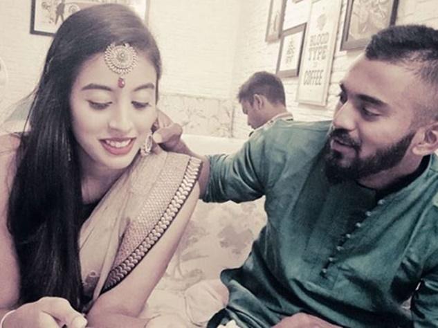 मिलिए केएल राहुल की गर्लफ्रेंड से, ग्लैमरस तस्वीरें देख उड़ जाएंगे होश