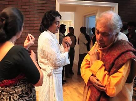 बिरजू महाराज का 40 साल तक पीछा किया कमल हासन ने