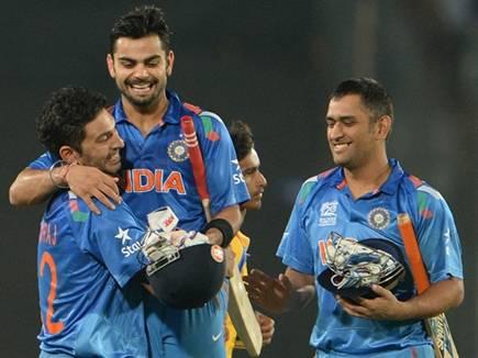 बल्लेबाजों ने नहीं दिखाया दम तो हाथ से फिसल जाएगी टी-20 सीरीज