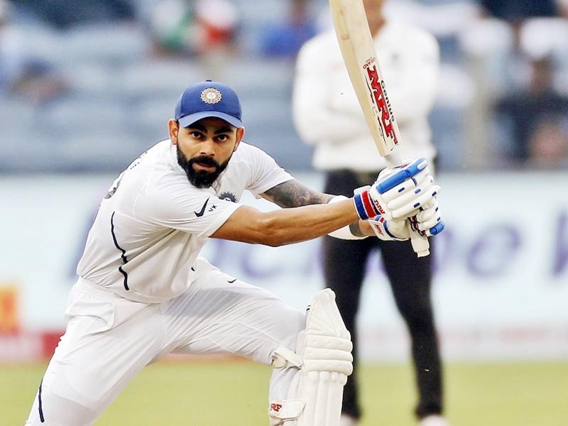ICC Test Ranking: स्मिथ और विराट में सिंहासन की जंग तेज, केवल 1 अंक का फासला