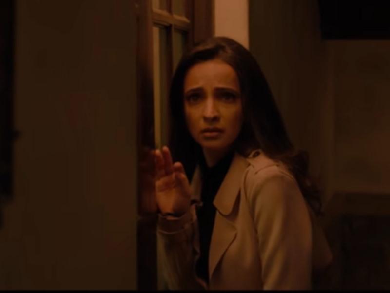 Ghost Movie Review: हॉरर फिल्में पसंद करने वालों के लिए है 'घोस्ट'