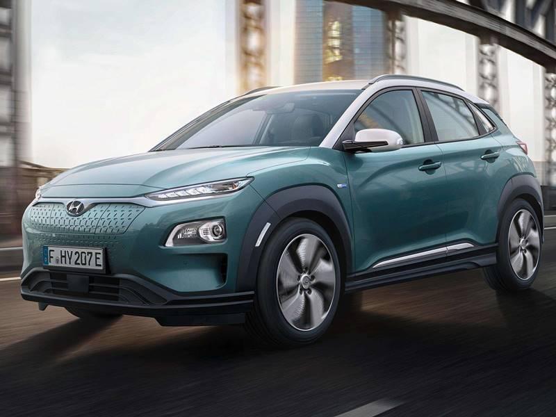 जितनी देर में चार्ज होगा आपका फोन उतनी देर में फुल हो जाएगी Hyundai की इस कार की बैटरी