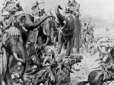 कोरेगांव भीमा की उस लड़ाई का इतिहास जिसके चलते फैली महाराष्ट्र में हिं
