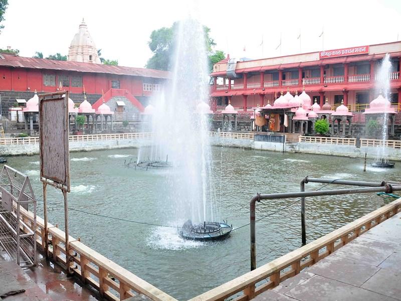 Ujjain Kotitirtha : कोटितीर्थ कुंड के जल से जल्द आचमन कर सकेंगे श्रद्धालु