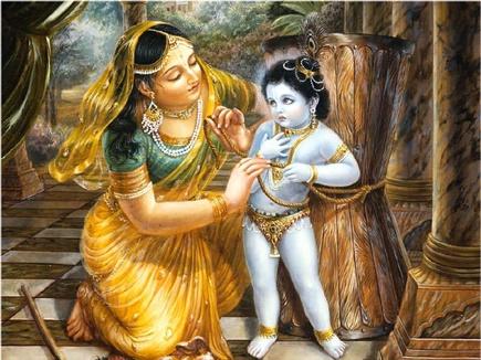 कृष्ण जन्माष्टमी स्पेशल : जानें कृष्ण की 7 अनूठी लीलाएं