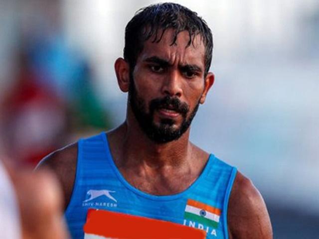 2020 Tokyo Olympics : इरफान ओलिंपिक की पात्रता हासिल करने वाले पहले भारतीय एथलीट