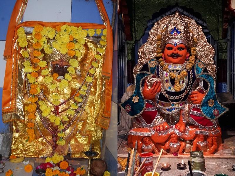 Dhanteras 2019 : केदारनाथ के बाद मंदसौर में ही हैं शिव पंचायत में कुबेर
