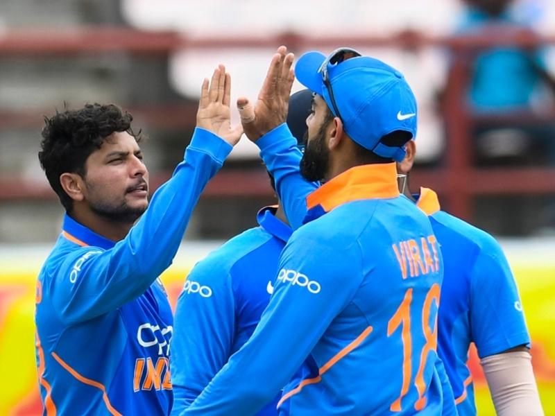 Ind vs WI 3rd ODI: कुलदीप के पास इतिहास रचने का मौका, निगाहें इस खास रिकॉर्ड पर
