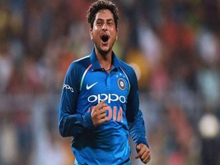 ICC T20 Rankings: कुलदीप यादव करियर के सर्वश्रेष्ठ रैंकिंग पर काबिज