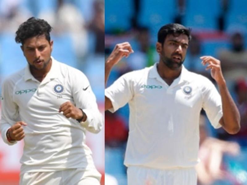 India vs West Indies: अश्विन और कुलदीप में से इसे प्लेइंग इलेवन में देखना चाहते हैं हरभजन