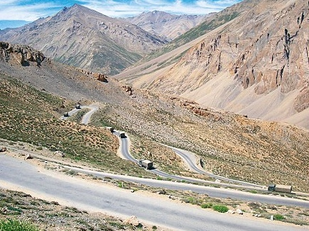 Union Territory status to Ladakh : कश्मीर से अलग होगा लद्दाख, मसौदा हुआ तैयार