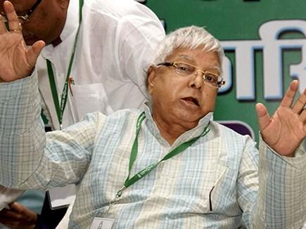 RJD को चुनाव आयोग ने जारी किया नोटिस, 20 दिनों में मांगा जवाब
