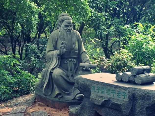 ताओ धर्म की 11 प्रेरक बातें