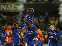 IPL 2019 Final : ऐसा रहा अंतिम ओवर का रोमांच, चला मलिंगा का जादू