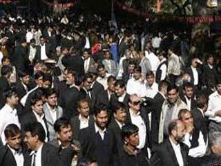 राजस्थान के सरकारी वकीलों ने दिए इस्तीफे