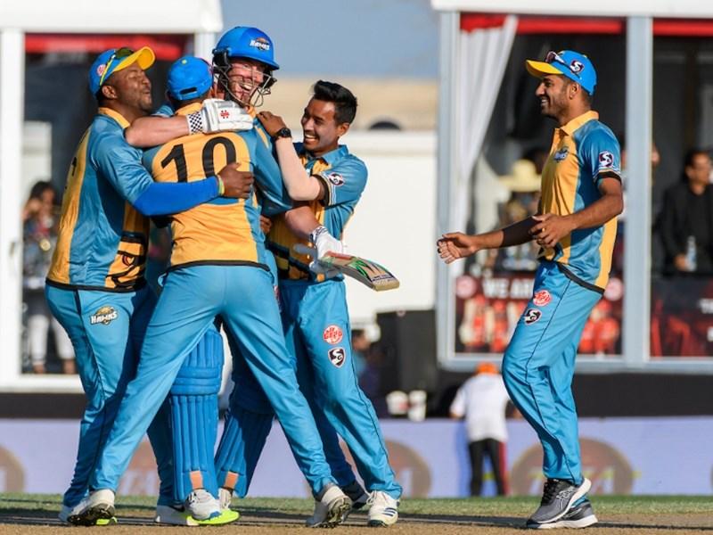 Global T20 League: विनिपेग हॉक्स ने वेंकुवर नाइट्स को सुपर ओवर में हराकर जीता खिताब