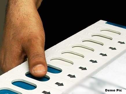 मप्र : कम वोट से जीते नेताओं को उतारना भाजपा की मजबूरी