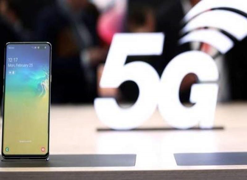 5जी शुरू होने पर भारत में वैश्विक स्मार्टफोन पेश करेगी LG