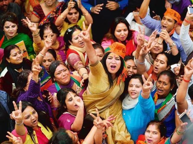 RSS on live-in relationship: संघ का सर्वे, लिव-इन की तुलना में शादीशुदा महिलाएं रहती हैं ज्यादा खुश