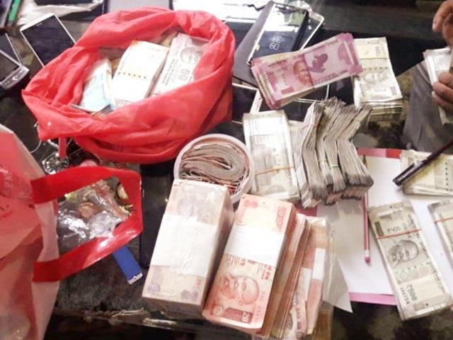 Madhya Pradesh : भ्रष्टाचारियों पर लोकायुक्त कार्रवाई से सरकारी खजाने में पहुंचे 44 करोड़