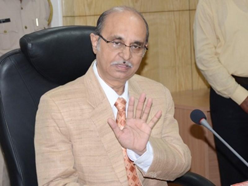 Lokayukta SP Post : मध्यप्रदेश के लोकायुक्त ने कहा- हमें नहीं चाहिए एसपी पद पर आईपीएस