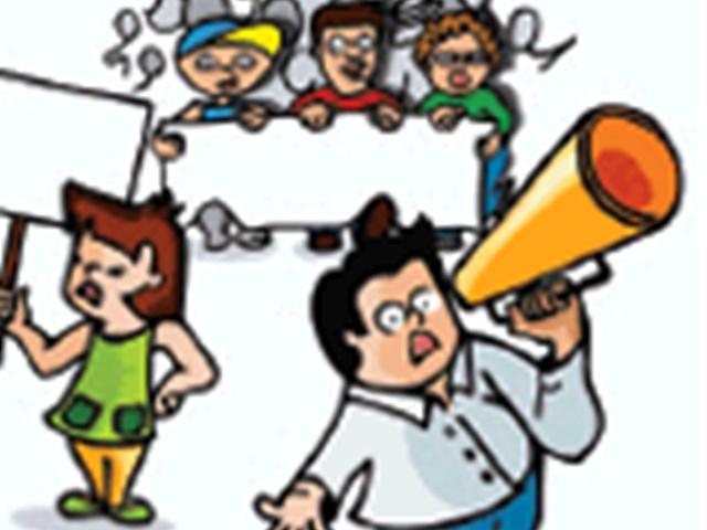 Lok Sabha Elections 2019: पेरेंट्स को मतदान के लिए प्रेरित करेंगे बच्चे, ऐसे लेंगे वचन