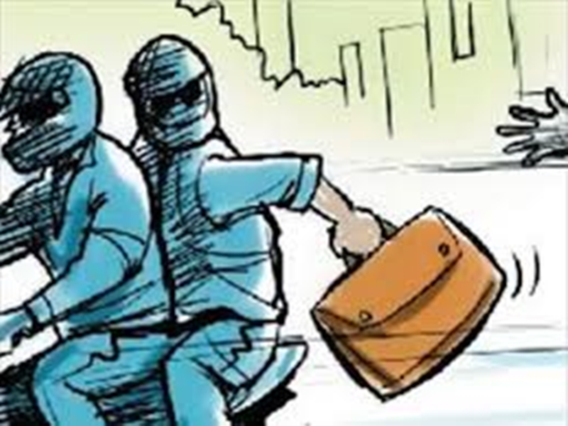 Jabalpur News : जेल में आरोपियों की हुई पहचान, छूटे तो मिलकर करने लगे लूट