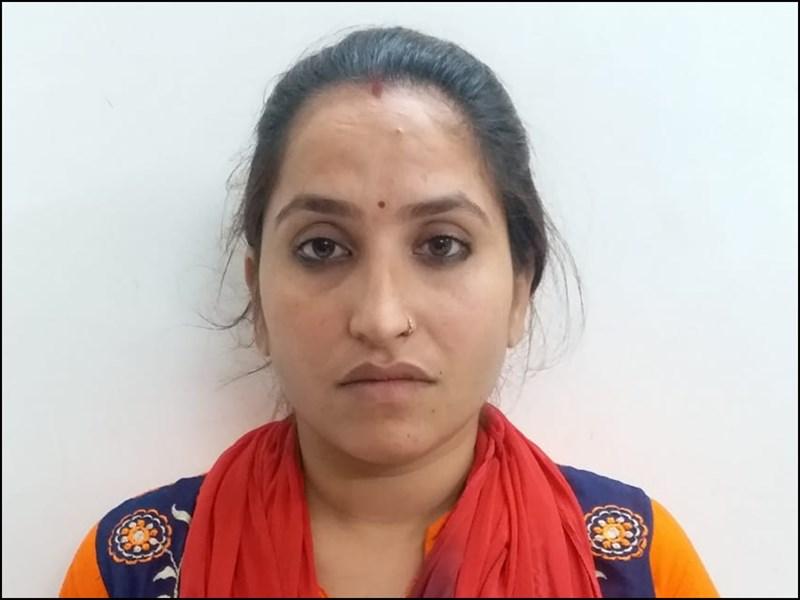 Looteri Dulhan : तीन बच्चों की मां खुद को कुंवारी बता करती थी शादी