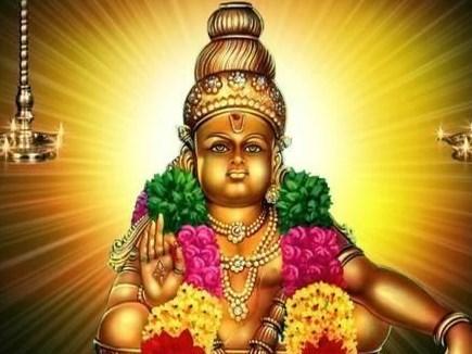 भगवान अयप्पा : जिनके पिता शिव और माता विष्णु हैं