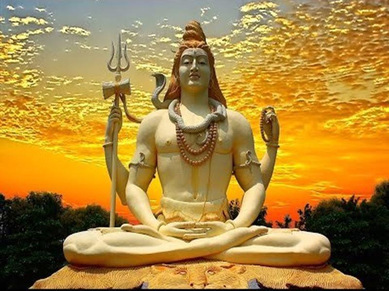 सिर्फ इसलिए बाघ की खाल धारण करते हैं भगवान शिव, पढ़ें पूरी खबर