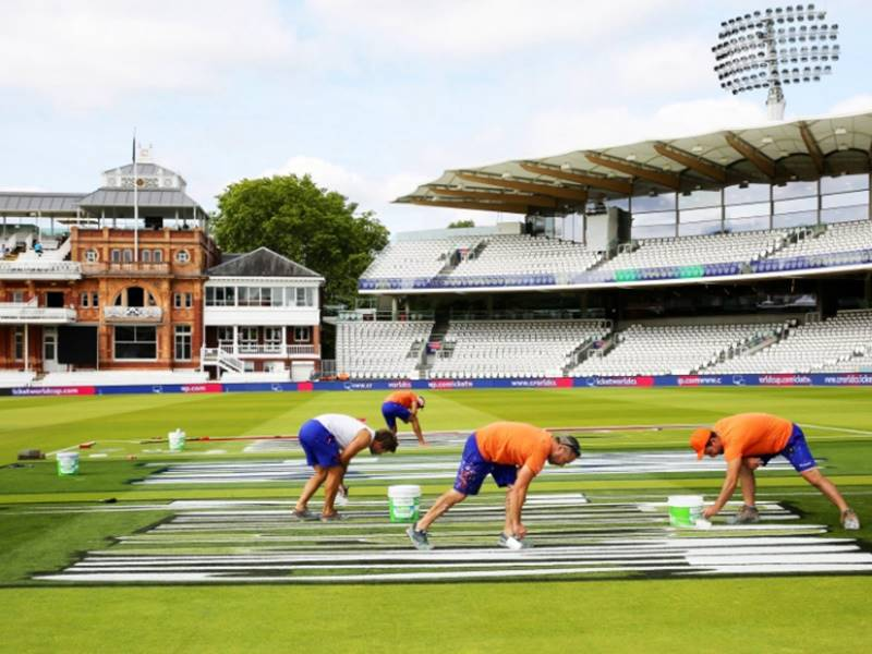 England vs New Zealand World Cup 2019 Final Weather Forecast: ऐसा रहेगा मैच के दौरान मौसम का हाल