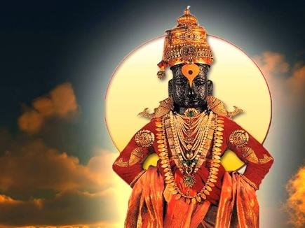 जय हरी विठ्ठल माऊली   Jai Hari Vitthal