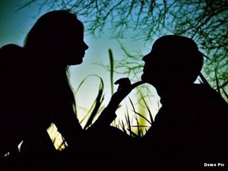 Madhya Pradesh के दतिया में फिल्मी स्टाइल में प्रेमी जोड़े का अपहरण
