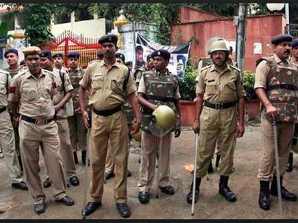 लव जिहाद को लेकर राजस्थान के दो जिलों में फैला तनाव, पुलिस अलर्ट