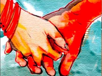 Rajasthan: 9 महीने बाद घर लौटी लड़की ने कश्मीरी युवक पर लगाया लव जिहाद का आरोप