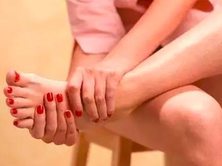 Valentine's Day 2019: लव मैरिज होगी या अरेंज मैरिज, पैर की इस अंगुली से जानिए