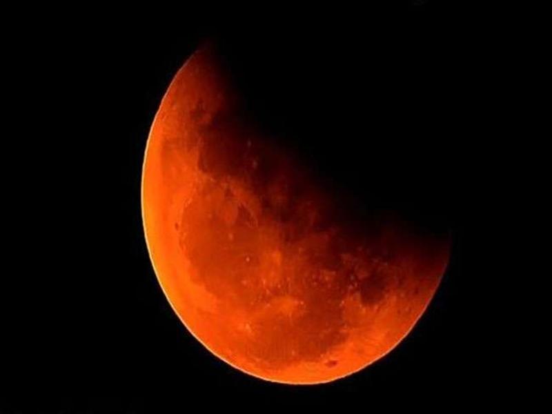 Lunar Eclipse : गुरु पूर्णिमा पर चंद्र ग्रहण, पूरे भारत में दिखाई देगा, जानिये क्या पड़ेगा प्रभाव
