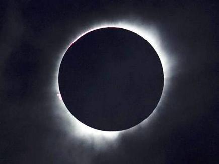 सदी का सबसे लंबा चंद्रग्रहण 27 जुलाई को