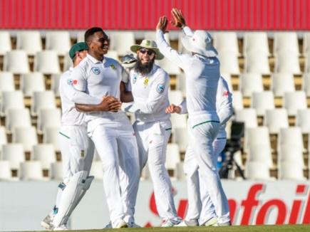 दक्षिण अफ्रीका ने भारत को दूसरे टेस्ट में 135 रनों से हराया, सीरीज पर कब्जा