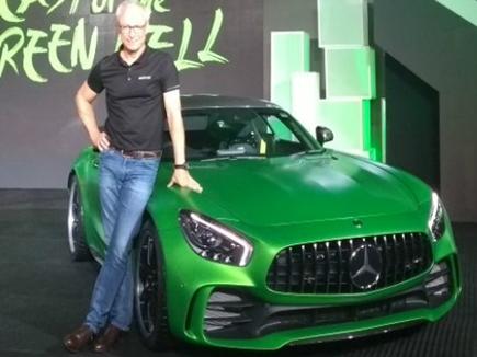 Auto Expo 2018: इन 5 लग्जरी गाड़ियों ने खींचा सबका ध्यान