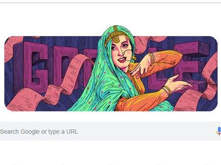 Google मना रहा मधुबाला का जन्मदिन, वेलेंटाइंस डे के दिन पैदा हुई लेकिन अधूरी रह गई प्रेम कहानी