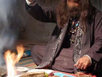 होशंगाबाद में जादू-टोने के नाम पर ठग लिए दो लाख रुपए