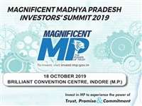 Magnificent Madhya Pradesh :  एक दिन पहले होगा 856 करोड़ रुपये के प्रोजेक्टस का लोकार्पण