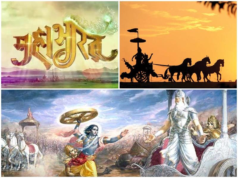 Mahabharata : जानिये महाभारत के युद्ध में कैसे खत्म हुआ श्रीकृष्ण सहित पूरा यदुवंश