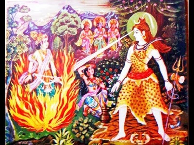 Sawan 2019: इन देवताओं को भी दिया था शिव ने कठोर दंड, जानिए रोचक कहानी