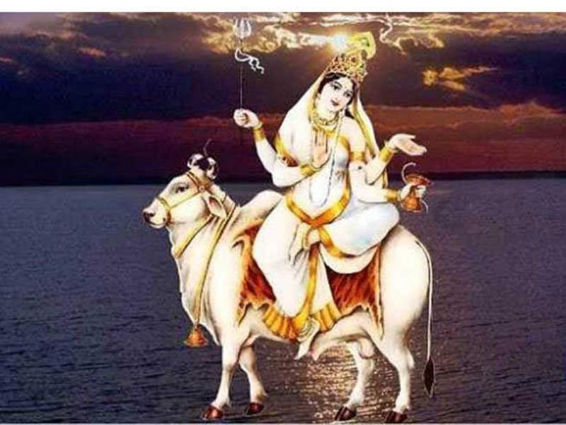 Navratri 2019 Day 8 : देवी महागौरी की आराधना से इस तरह के कष्ट से मिलता है छुटकारा