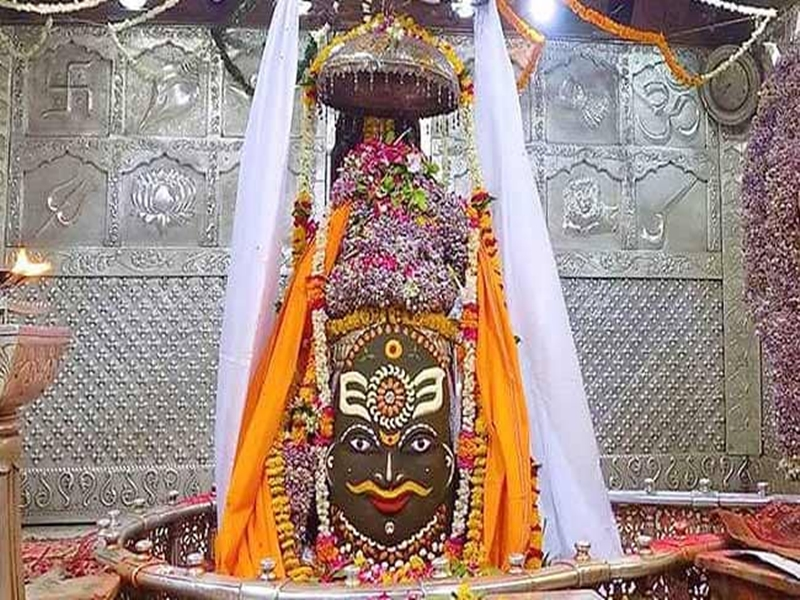 Sawan Celebration in Mahakal Temple The excitement of