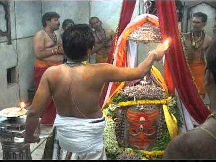 महाकाल मंदिर में कार्तिक प्रतिपदा से बदलेगा आरती का समय