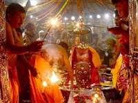 Deepawali 2019 : महाकाल मंदिर में एक दिन पहले मनती है दीपावली पर इस बार 23 साल बाद विशेष संयोग