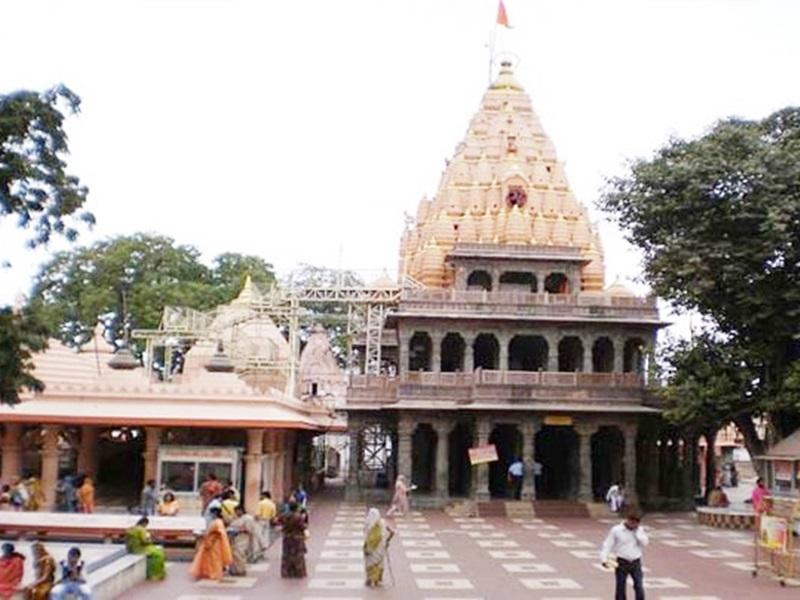 महाकाल मंदिर श्रावण मास : कर्मचारियों को यूनिफॉर्म के लिए राशि नहीं मिली